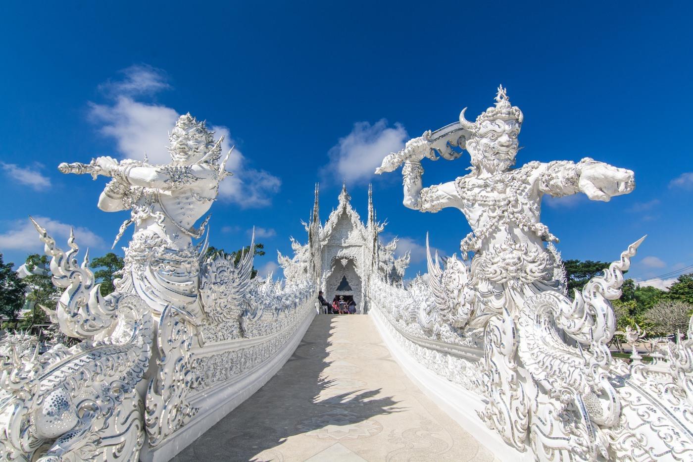 10 blogueurs nous font découvrir la Thaïlande
