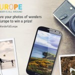 Gagnez un voyage en train à travers l'Europe avec la campagne « Europe.Wonder is all around »