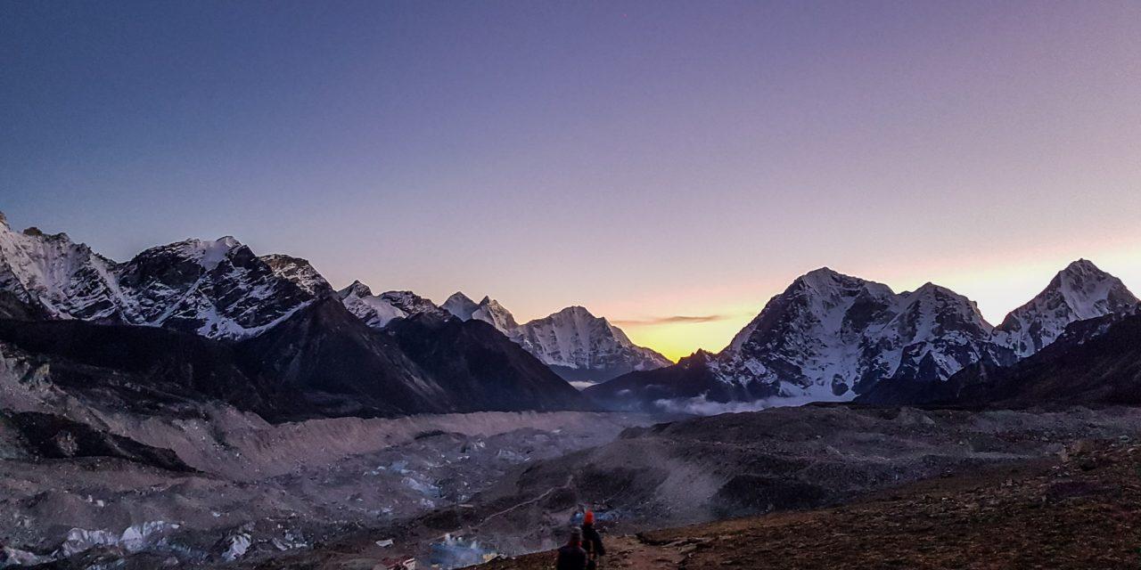 Rêve de Népal : Trek du Camp de base de l'Everest