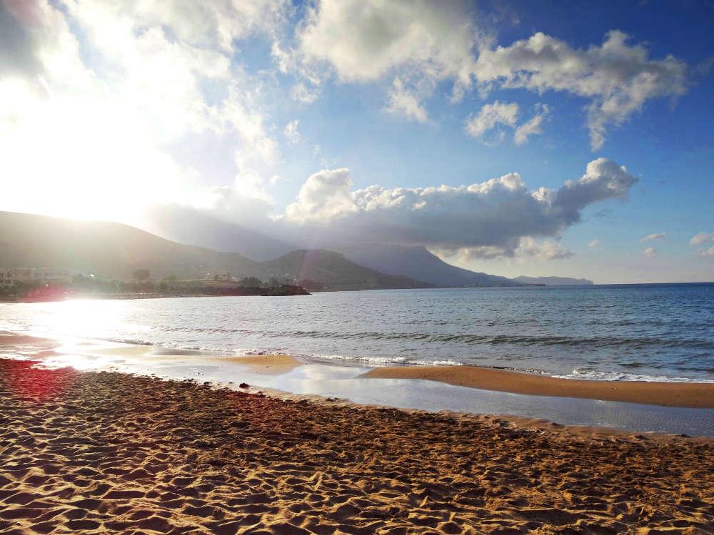 La Crète, je la porte dans mon cœur…