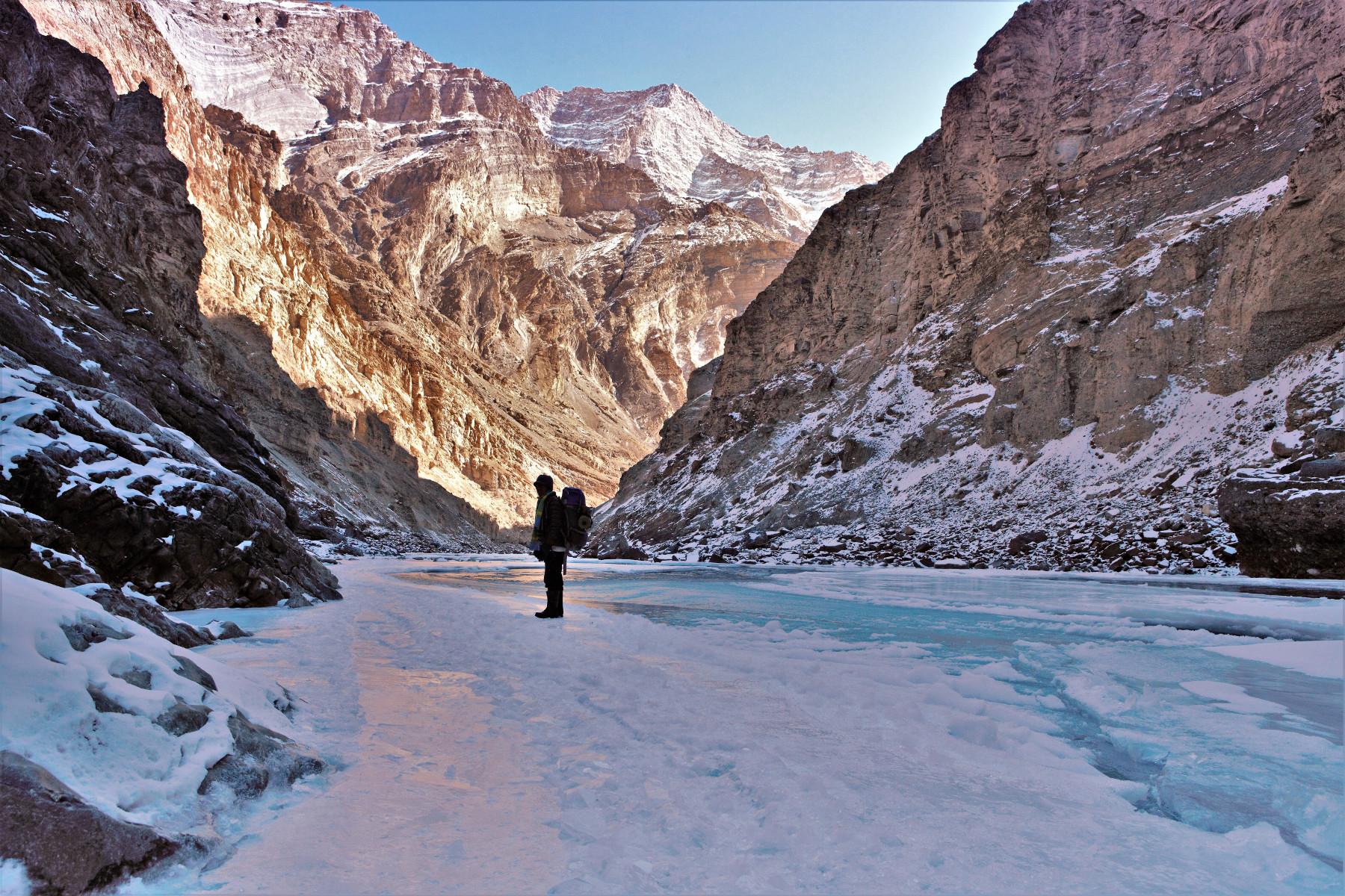 rencontre au bout du monde ladakh