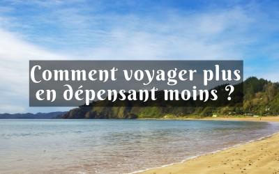 #budget : Comment voyager plus et payer moins ?