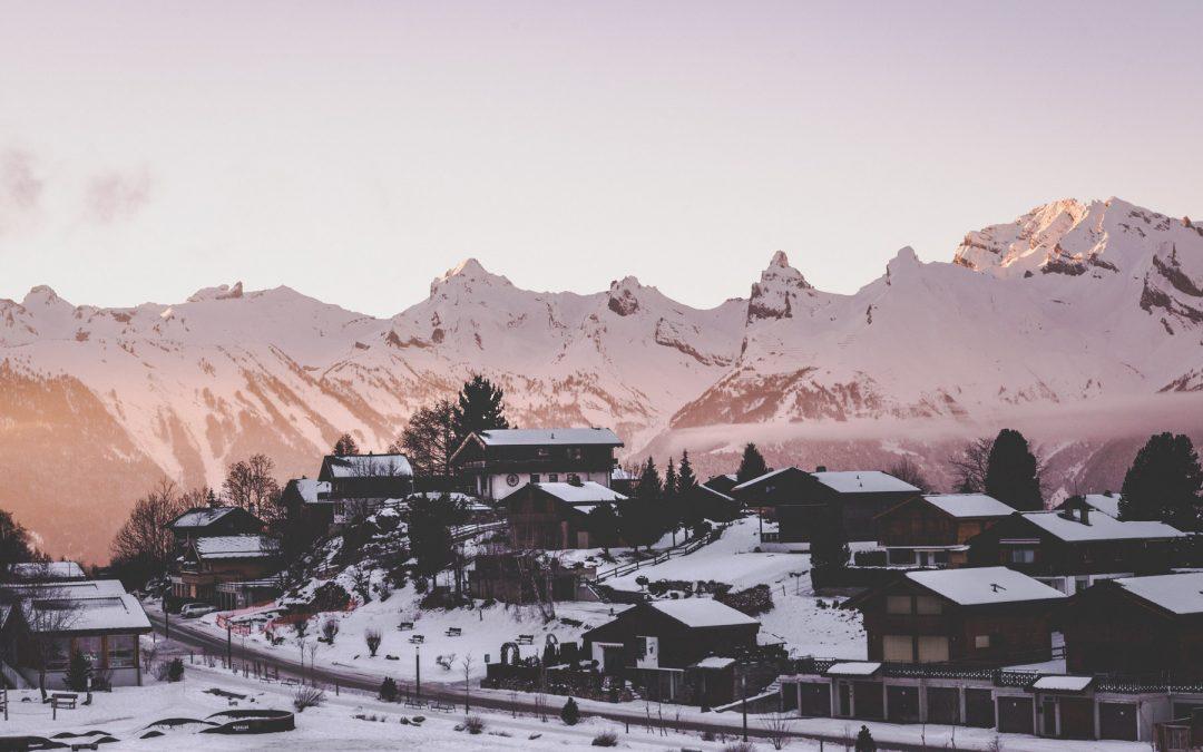 RÉCIT : Ski à Nendaz en Suisse